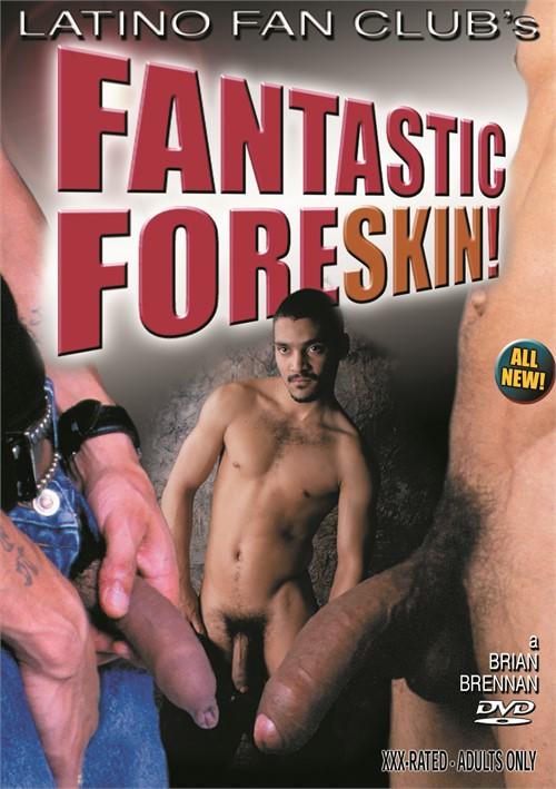 Fantastic Foreskin Cover Front