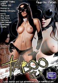 Taboo #6 image