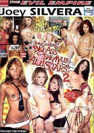 Joey Silvera's Big Ass She-Male All Stars 2 image