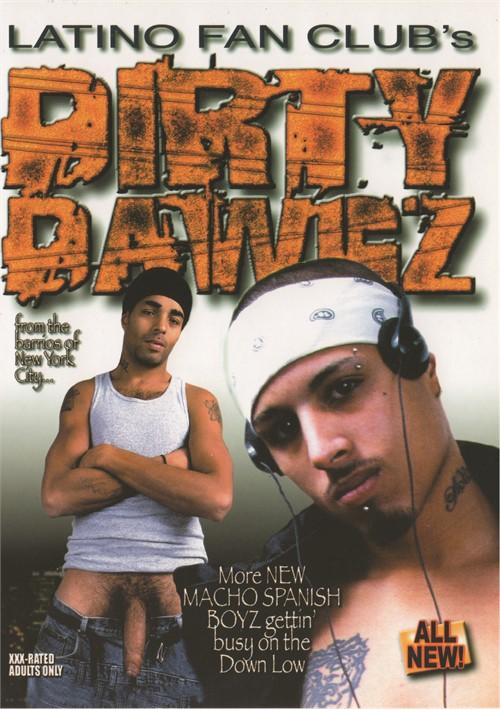 Dirty Dawgz Boxcover