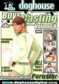 Buy Boys Casting Vol. 8