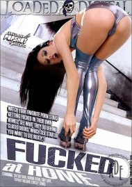 Fucked at Home Porn Video