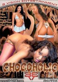 Chocoholic Porn Video