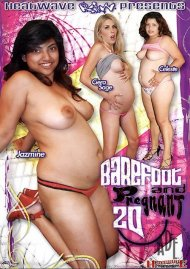 Barefoot and Pregnant #20 Porn Video
