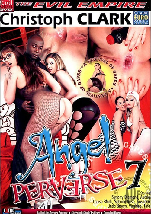 Angel Perverse 7