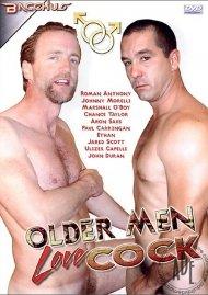 Older Men Love Cock image
