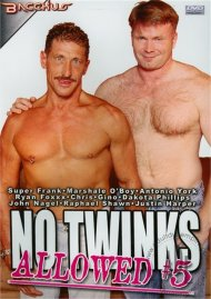 No Twinks Allowed 5 Porn Movie