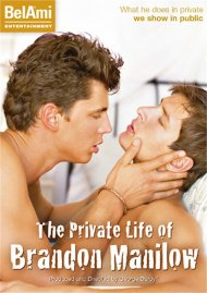Private Life of Brandon Manilow, The Porn Movie