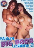 Mature Big Boob Lesbians 2 Porn Video