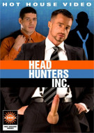 Head Hunters Inc. Gay Porn Movie