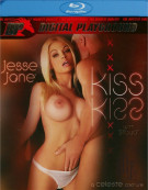Jesse Jane Kiss Kiss Blu-ray