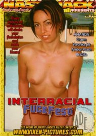 Interracial FuckFest Porn Video