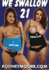 We Swallow 21 Porn Video