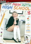 Fresh Outta High School 15 Boxcover