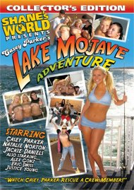 Casey Parker's Lake Mojave Adventure Porn Video
