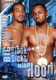 Big Black Dicks In The Hood #2 image