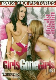 Girls Gone Girls Vol. 1 Porn Video