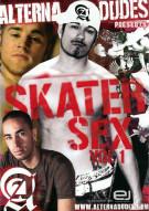 Skater Sex Vol. 1 Porn Movie
