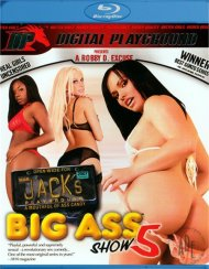 Jacks Playground: Big Ass Show 5 Blu-ray Movie