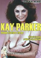 Kay Parker Double Feature 3 Porn Video