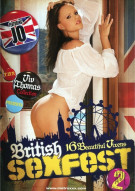 British Sex Fest 2 Porn Movie