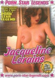 Porn Star Legends: Jacqueline Lorains Porn Video