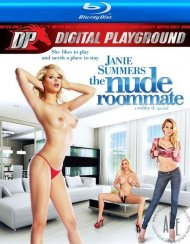 The Nude Roommate porn movie from Digital Playground.