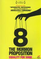 8: The Mormon Proposition Gay Cinema Movie
