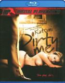 Dirty Me Blu-ray