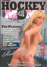 100% Pure Amateur Hockey Moms #11 Porn Movie