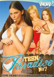 Teen Paradise 7 Porn Video