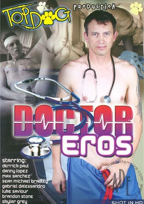 Doctor Eros Boxcover
