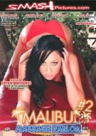 Malibu Massage Parlor #2 Porn Movie