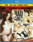 Bad Girls 7 (DVD + Blu-ray Combo) Blu-ray