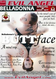 Buttface Porn Video