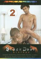 Black Door Brothas 2 Boxcover