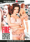 Fire Crotch Cuties Boxcover