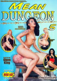 Mean Dungeon 5 Porn Movie