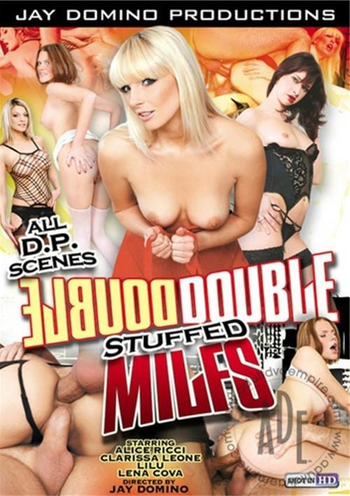 Double Stuffed MILFS