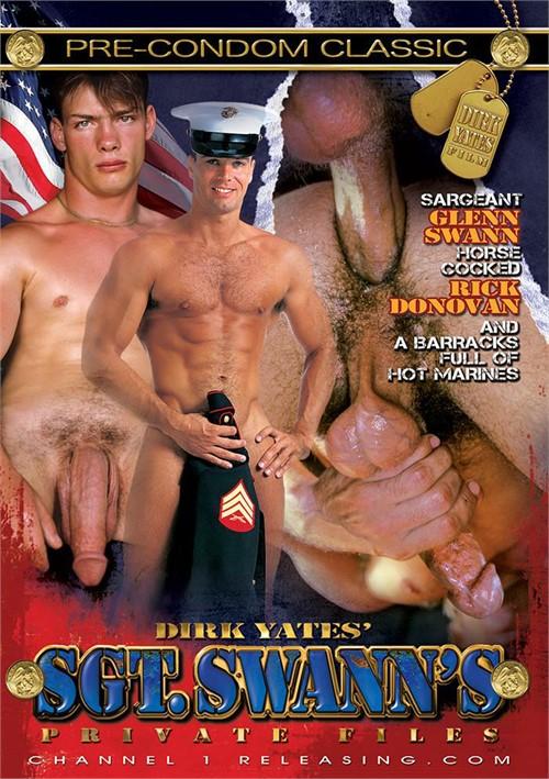 Rick Donovan porno gay soeur me donner pipe