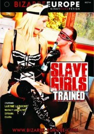 Slave Girls Trained Porn Video