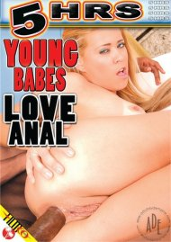 Young Babes Love Anal image