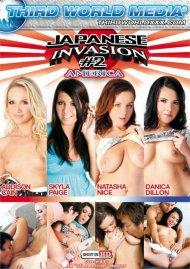 Japanese Invasion #2: America