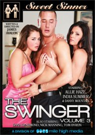 Swinger 3, The Porn Movie