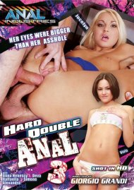 Hard Double Anal 3 Porn Video