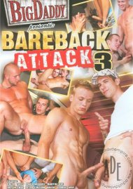 Bareback Attack 3 Porn Movie