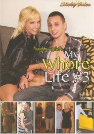 Naughty Alysha's My Whore Life 3 Porn Video