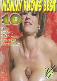 Mommy Knows Best Vol. 10 Porn Movie