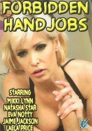 Forbidden Handjobs