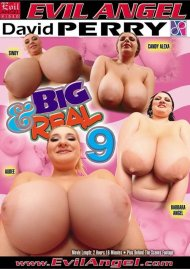 Big & Real 9 Porn Video